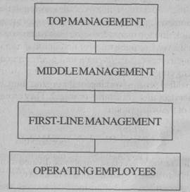 Levels and Areas of Management - student2.ru